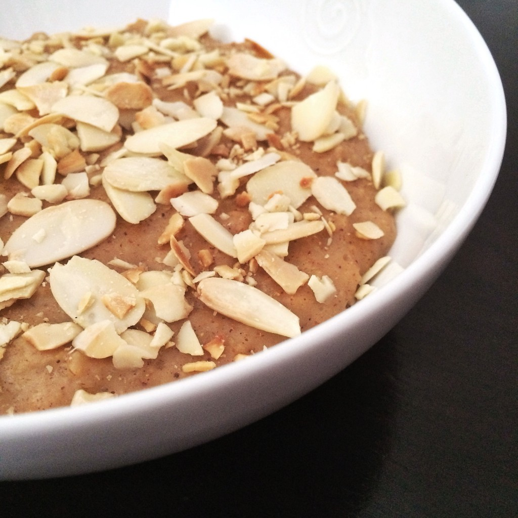 Rooibos Tea Infused Oats